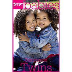 Cute Black Babies ❤ liked on Polyvore