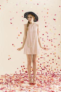 Alice + Olivia... nice dress