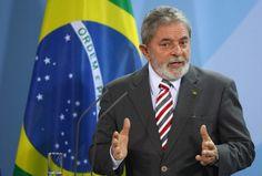 Lula sigue liderando encuestas para las presidenciales en Brasil