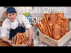 Baked Goods, Make It Yourself, Chicken, Baking, Youtube, Food, Food Recipes, Bread Making, Meal