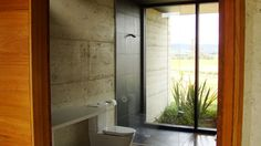 Rammed earth houses: Olnee Earth's image gallery |
