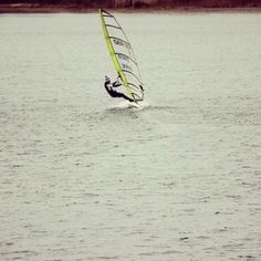 Instagram Photo Feed on the Web - Gramfeed Louis GER307 pushing his raceboard