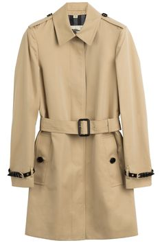 Burberry London – Rochester Cotton Trench