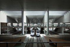 Estacion-Santa-Justa_Design-interior-andenes-rampa-tren-alta-velocidad_Cruz-y-Ortiz-Arquitectos_DMA_55-X