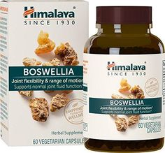 Himalaya Herbal Healthcare Boswellia/Shallaki  #kneerecovery #kneesurgeryrecovery #kneesupport #knee #kneesurgery