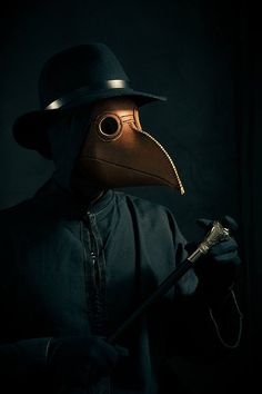 Leather plague doctor mask by MaestroLeatherMasks on Etsy, Plague Doctor Mask, Plague Dr, Plauge Doctor, Mask Tattoo, Doctors, Cosplay, Leather, Apollo, Coffin