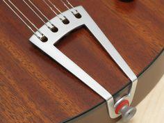 Cigar Box Guitar Plans, Lap Steel Guitar, Guitar Parts, Guitar Building, Guitar Design, Custom Guitars, Vintage Guitars, Cool Guitar, Banjo