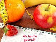 Mit dem EAT SMARTER Ernährungsplan zum Abnehmen verlieren Sie sanft und mit Genuss an Gewicht.