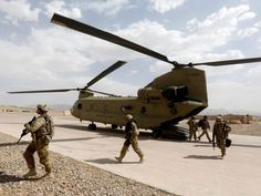 Afraid of defeat West fights on in Afghanistan Latest News