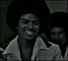 Michael on 'Súper Sábado Sensacional' 1977
