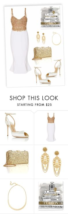 """""""Summer Glam"""" by rboowybe ❤ liked on Polyvore featuring Firth, Paul Andrew, Dolce&Gabbana, Nordstrom, Oliver Gal Artist Co. and contestentry"""