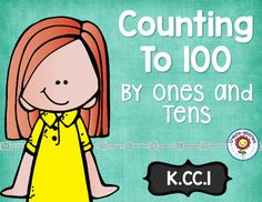 Free Counting to 100 Math Tasks and Exit Tickets Preschool Learning, Kindergarten Math, Teaching Tools, Teaching Kids, Counting To 100, I Can Statements, Exit Tickets, Math Help, Cooperative Learning
