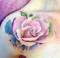 Roses pasyel
