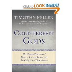 If you like Prodigal God, you will like this as well. As usual, a brilliantly written book by Tim. =)