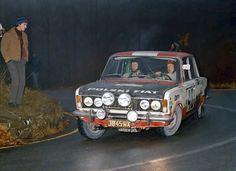 "luimartins: "" Monte-Carlo Rally 1975 """