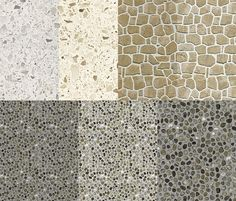 "Mod The Sims - Project ""Sims-Santorini"". Part 8. Set ""Stone""(floors and terrain paints)"
