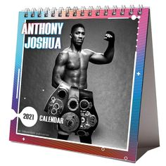 Anthony Joshua 2021 Desktop Calendar NEW With Christmas Card Boxing Happy New Year 2021 IMPORTANT INFORMATION REGARDING COVID-19 PHOTO GALLERY  | PBS.TWIMG.COM  #EDUCRATSWEB 2020-05-23 pbs.twimg.com https://pbs.twimg.com/media/EYhCyNyWkAIN-HW?format=jpg&name=small