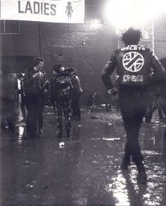 Punk-Leeds 1981 | Flickr - Photo Sharing!
