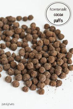 gluten-free egg-free cocoa puffs cereal recipe