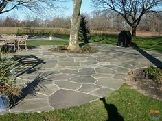 find this pin and more on zbaird blue stone idea for patio - Bluestone Patio Ideas