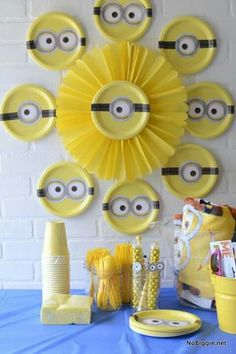 Painel Minions                                                                                                                                                                                 Mehr