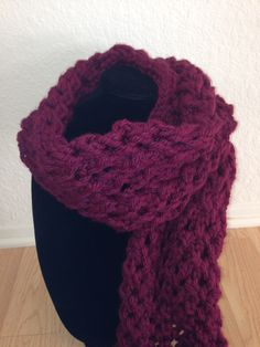 warm, soft, and a beautiful color.  http://www.etsy.com/shop/WarmthorWhim  www.warmthorwhim.net