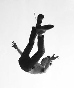 Free Falling - Male - Reference -