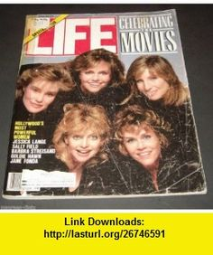 Life Magazine (May 1986 - Special Issue Celebrating the Movies, Volume 9 / Number 5) Warren Beatty, Jack Nicholson, Meryl Streep, Dustin Hoffman, Loudon Wainwright, Anne Fadiman, Marilyn Monroe, Ron Howard, Kim Basinger, Ronald Reagan ,   ,  , ASIN: B003U2QPUO , tutorials , pdf , ebook , torrent , downloads , rapidshare , filesonic , hotfile , megaupload , fileserve