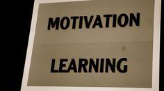 MotivationはLearningにつながる。