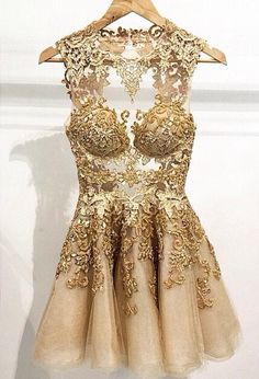 Gold+lace