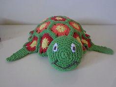 amofada-tartaruga-croche-barbantes-eurofios-receita