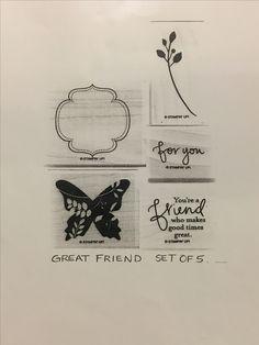 Great Friend