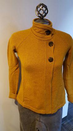Comfy cozy knit. Love sweater weather  www.sidenote.ca