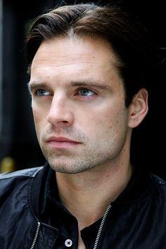 Roman Andronikov, Russian billionaire bent on revenge (Sebastian Stan for LA Times.)