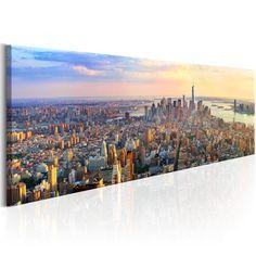 Quadri New York   QuadriperArredare.it Framed Wall Art, Canvas Wall Art, Canvas Prints, Banksy, Painting Frames, Painting Prints, Art Rose, 3 Piece Art, Window View