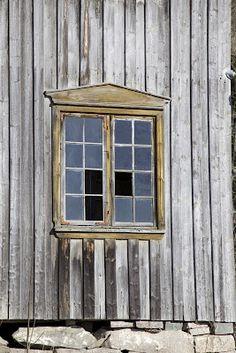 Norwegian barn.
