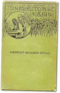 Great book, filled with warm humour and rich characterization.  Profound anti-slavery statement without preachiness.