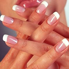 how to make your nails healthy again