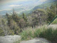 Góry Stołowe...