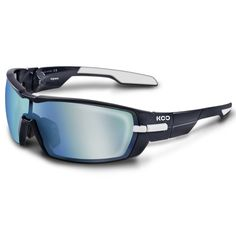 Koo Open Sunglasses - Navy Blue (ph-206239) at Cycling Bargains Cycling Sunglasses, Oakley Sunglasses, Merlin Cycles, Care About You, Prescription Lenses, Cool Suits, Ph, Eyewear, Navy Blue