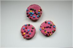Pink Sugar Cookie Scented Palm Wax Tarts by BubbleScents on Etsy