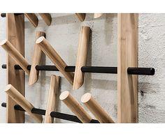 Wand-Garderobe Gyda, H 150 cm