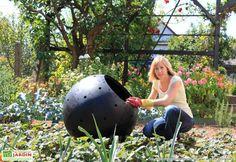 compost, compost design, compost écologique
