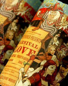 2010 Mollydooker Wines Carnival Of Love Sarah & Sparky Marquis Shiraz McLaren Vale Australia
