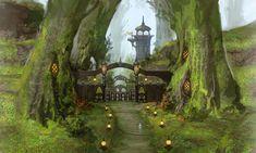Final Fantasy XIV: A Realm Reborn | Gated Entry