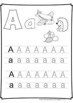 Slide10 Letter D Worksheet, Alphabet Worksheets, Preschool Worksheets, Preschool Writing, Free Preschool, Community Helpers Kindergarten, Baby Chart, Paper Trail, School Lessons