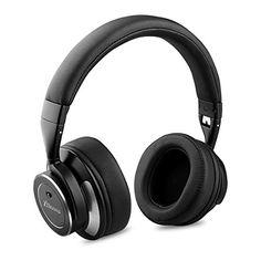 Zinsoko ヘッドホン BluetoothV4.0 ノイズキャンセリングヘッドホン 高音質 騒音隔離 ハンズ... https://www.amazon.co.jp/dp/B01KZJ84YY/ref=cm_sw_r_pi_dp_x_-tZkyb79AB3F0