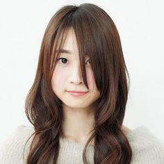 (4ページ目)図解でよーくわかる! 小顔も叶う「アイドル前髪」の作り方 | non-no Web | ときめくおしゃれを毎日GET! Asian Bangs, Long Bangs, Face Hair, Cute Girls, Long Hair Styles, Beauty, Long Fringes, Long Hairstyle, Long Haircuts