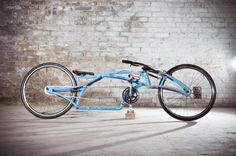 bisign: Self-made bicycles Ukraine - My Modern Metropolis
