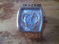 Orologio Cronografo Tachimetro INVICTA S1